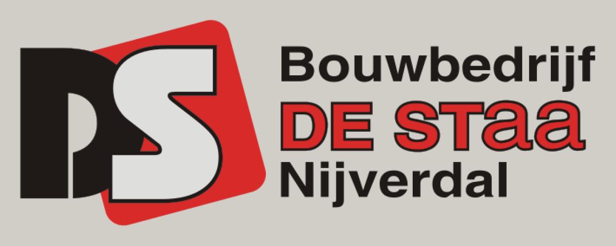 Bouwbedrijf De Staa